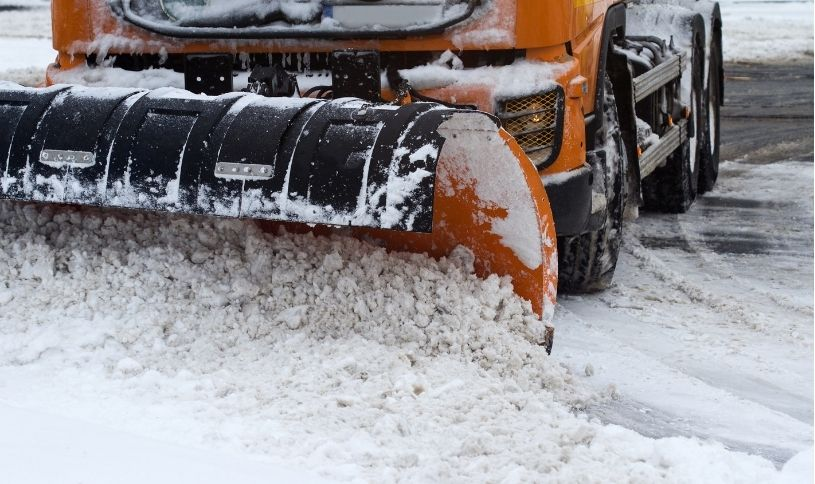 There Is a Way to Budget for Snow Removal